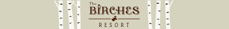 The Birches webcam